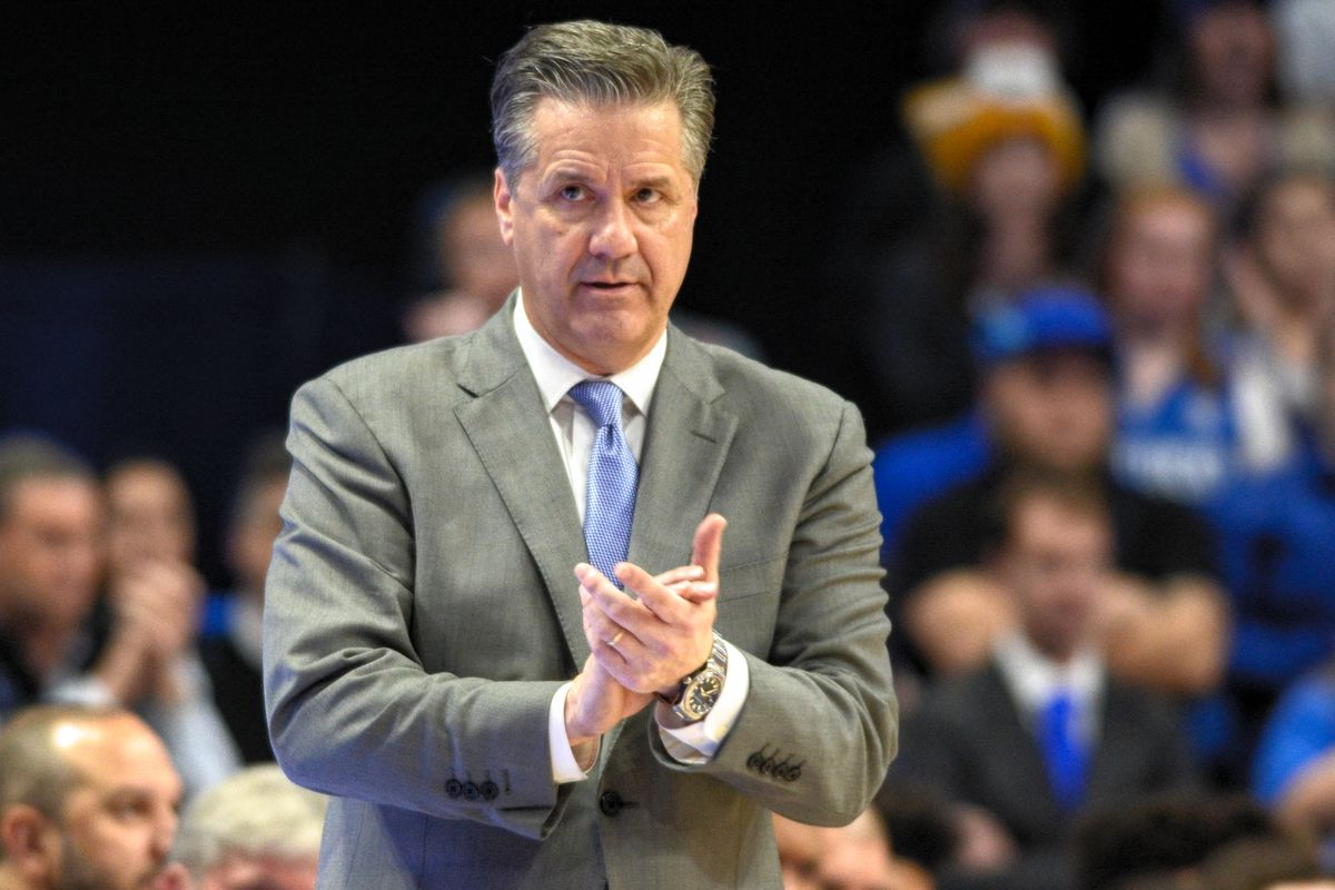 UK Wildcats Basketball: Finishing Strong