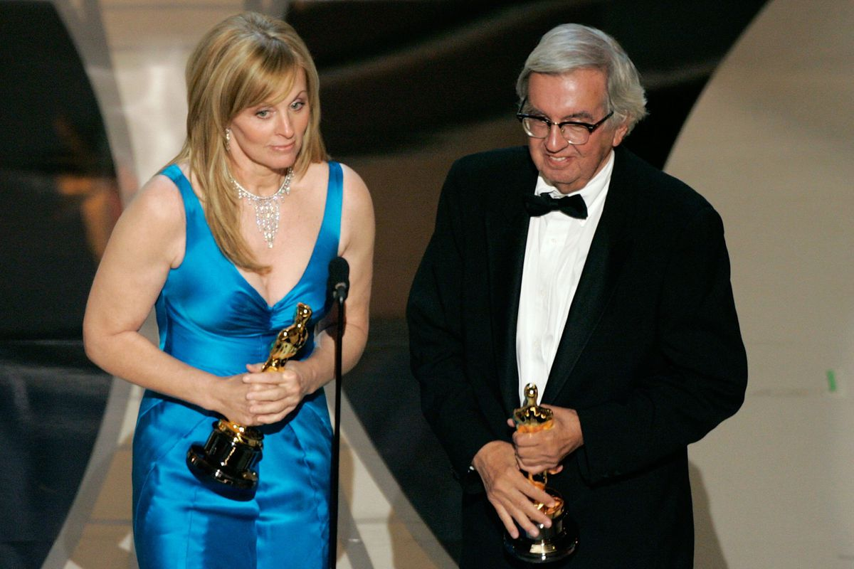 McMurtry winning the Oscar for Brokeback Mountain, which he adapted for the screen with Diana Ossana