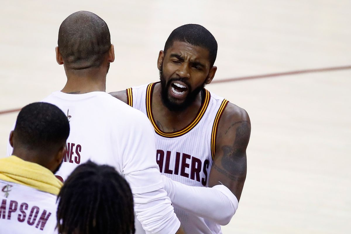 1f99b388d7c9 Kyrie Irving requests trade from Cavaliers