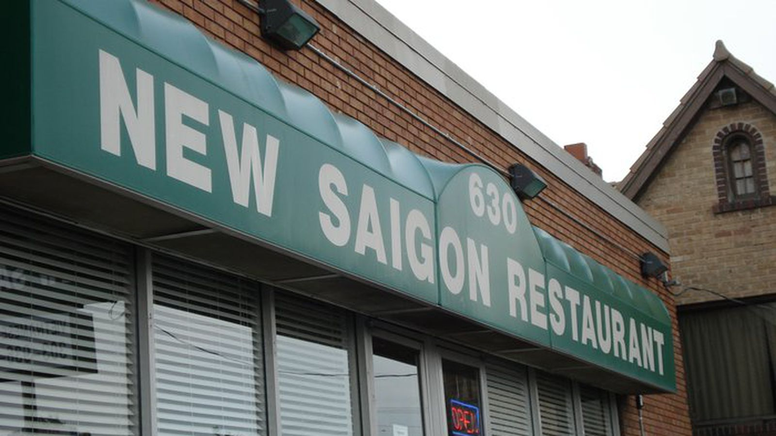 New Saigon Returns to its Roots, Updates Menu and Interior