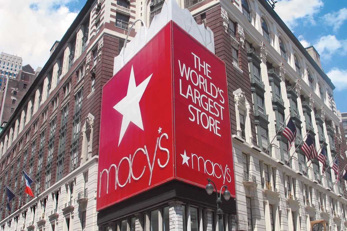 Macy will let shoppers use mobile app to skip the sales clerk