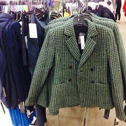 Tweed Theory jacket, 20% off $259.99