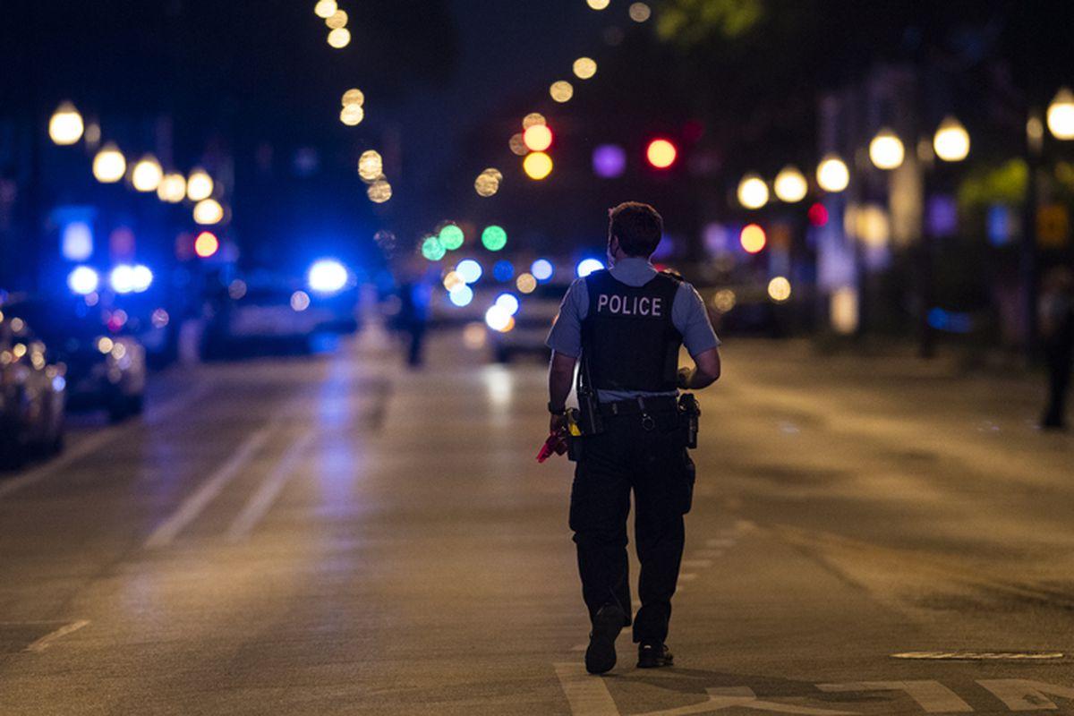 A man was fatally shot Feb. 5, 2021, in Austin.