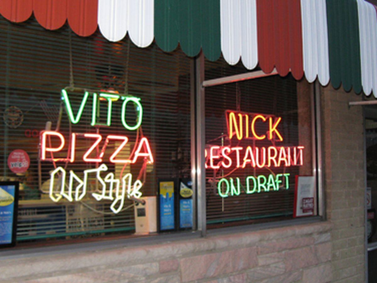 Vito & Nick's, a South Side staple