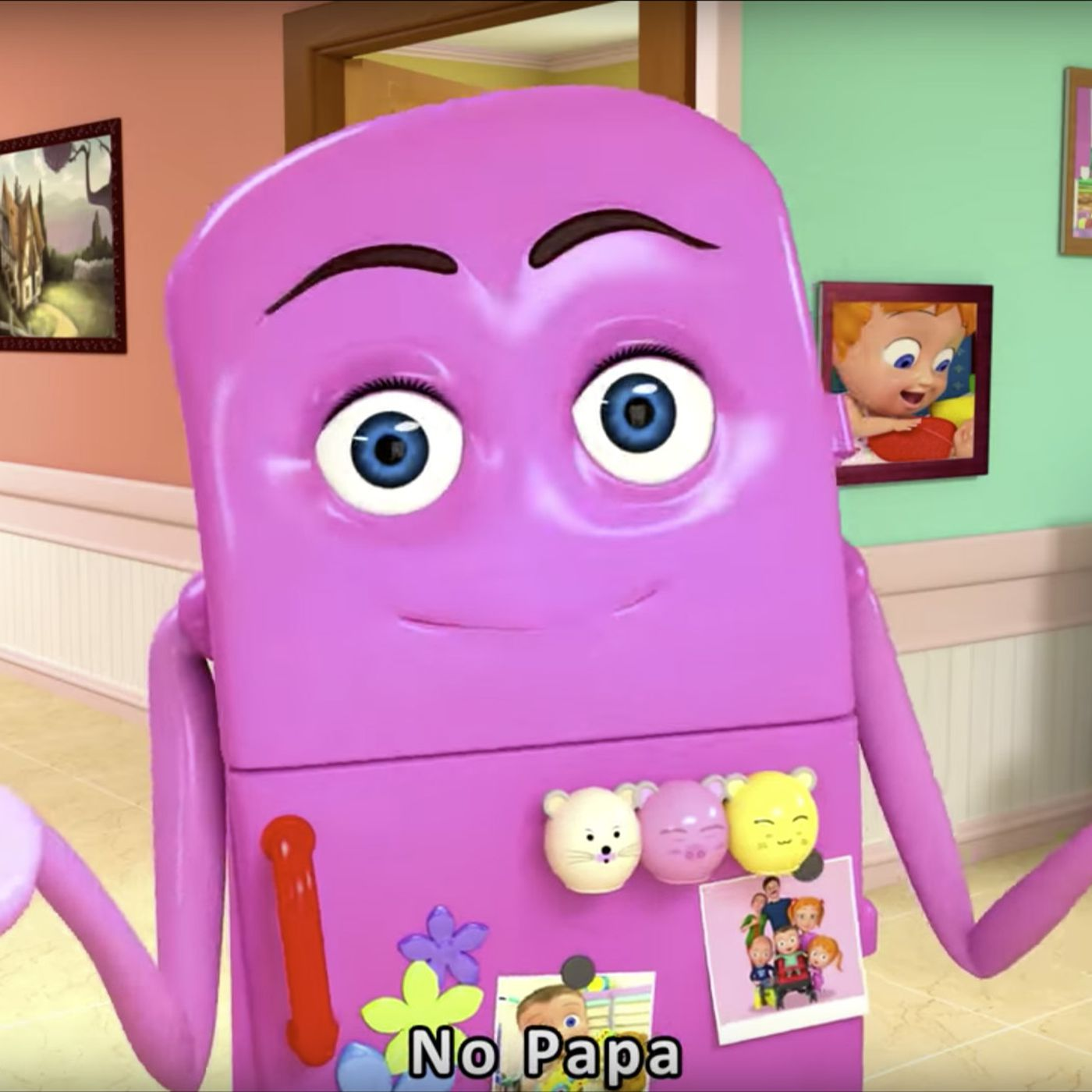 The Viral Johny Johny Kids Videos Are A Godforsaken Nightmare