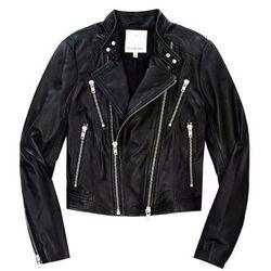 "<b>Sunday Best</b>, <a href=""http://us.aritzia.com/product/franzen-leather-jacket/54409.html?dwvar_54409_color=1274"">$350</a>"