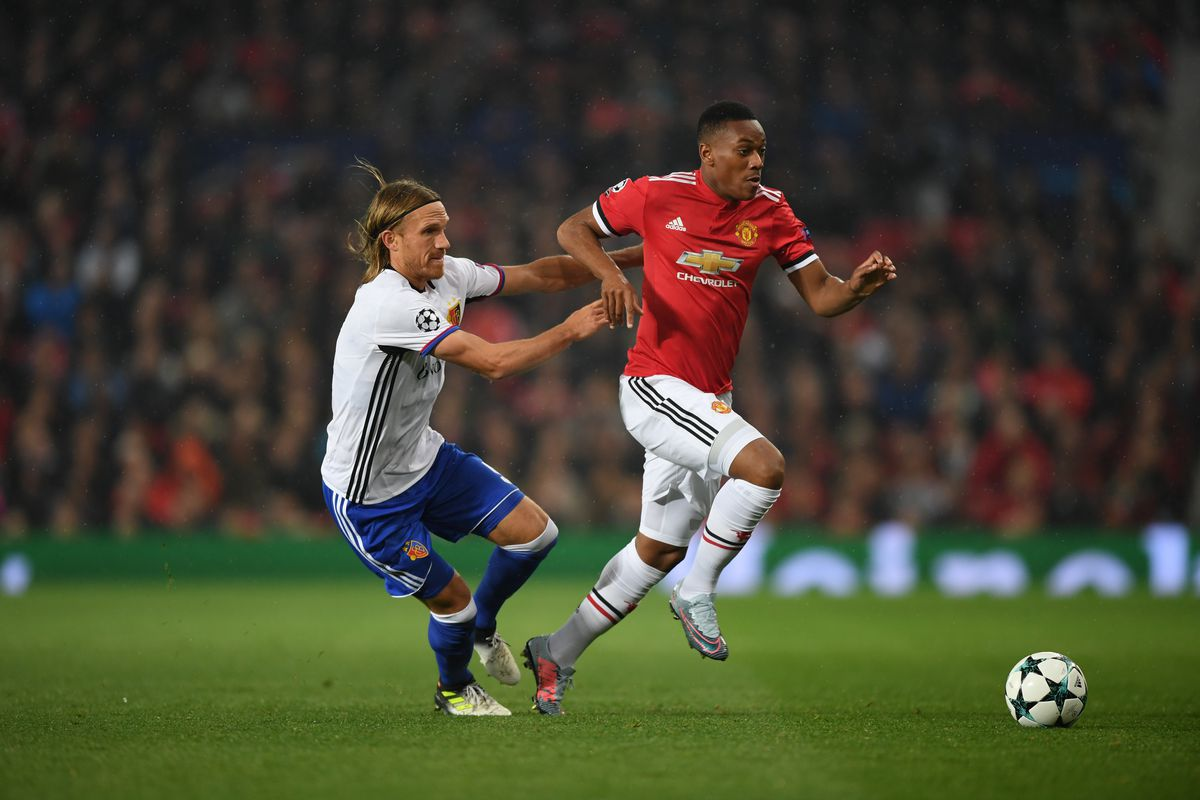 Rio Ferdinand criticises Man United players' lack of professionalism in Basel defeat