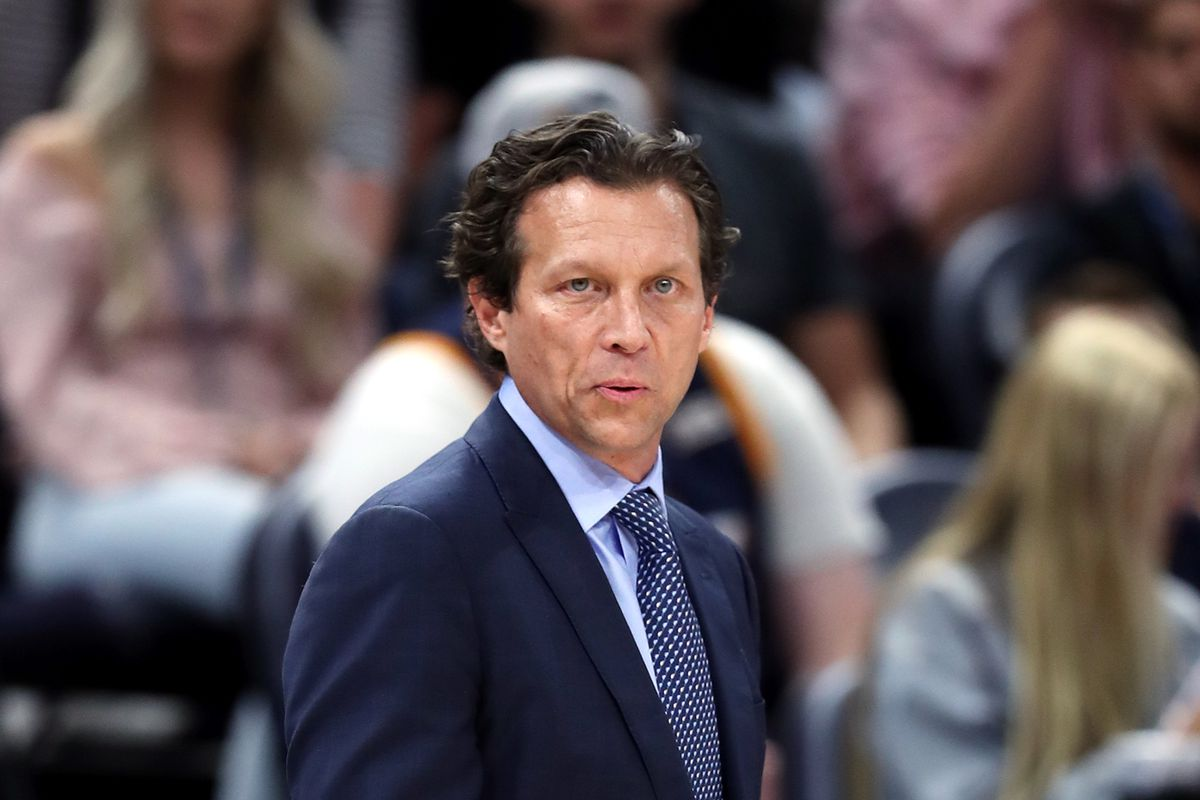 Morning links: What could keep the Utah Jazz from seriously contending for an NBA title this season?