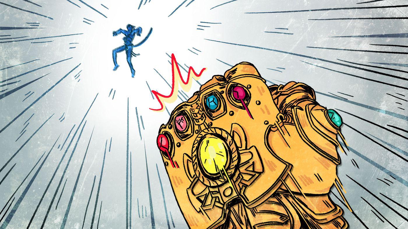 Meet the Marvel Fans That Helped 'Endgame' #BeatAvatar