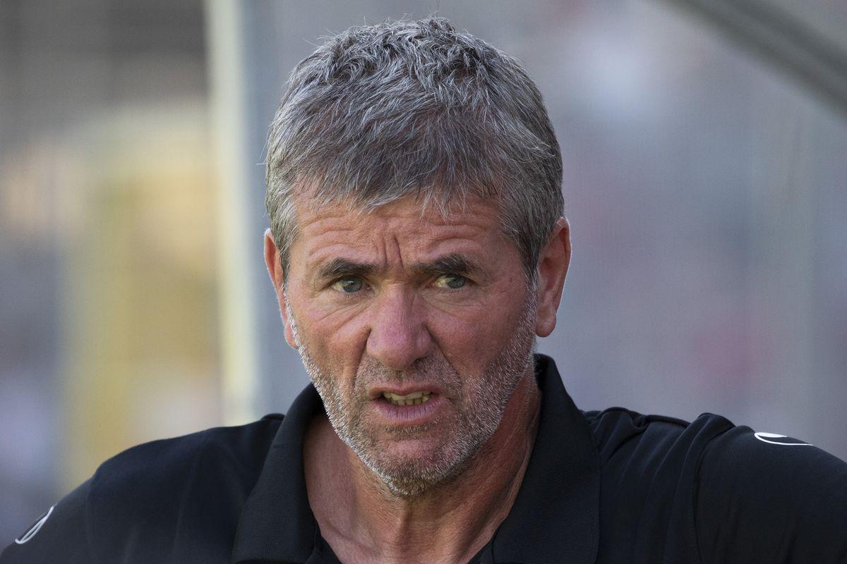 Fortuna Dusseldorf v Fiorentina: Pre-Season Friendly