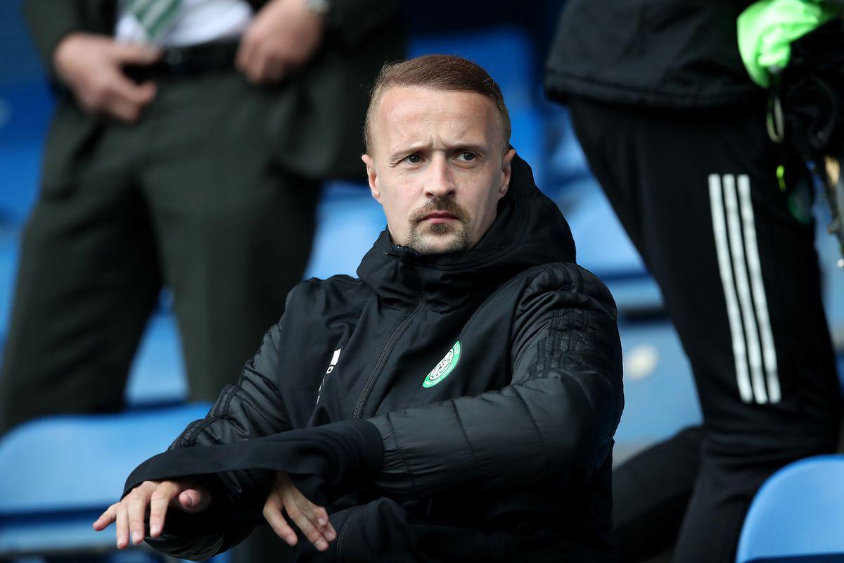 Rangers v Celtic - Scottish Cup