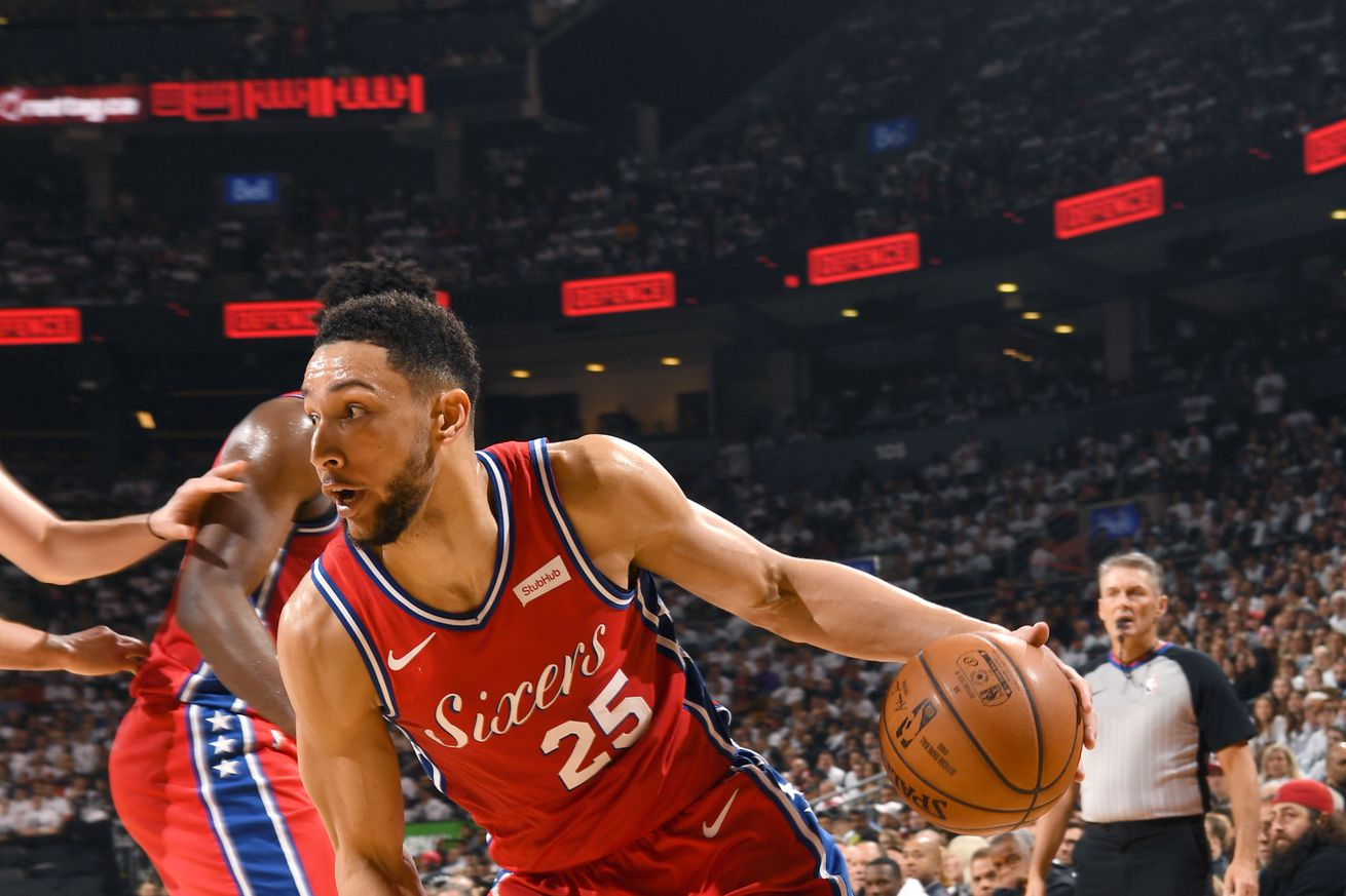 Ben Simmons agrees to five-year, $170 million extension with Sixers