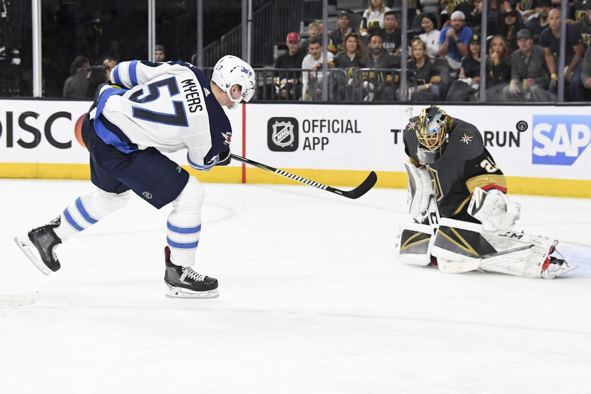 d138aee60 The Case For Trading Tyler Myers For The Jets - Arctic Ice Hockey
