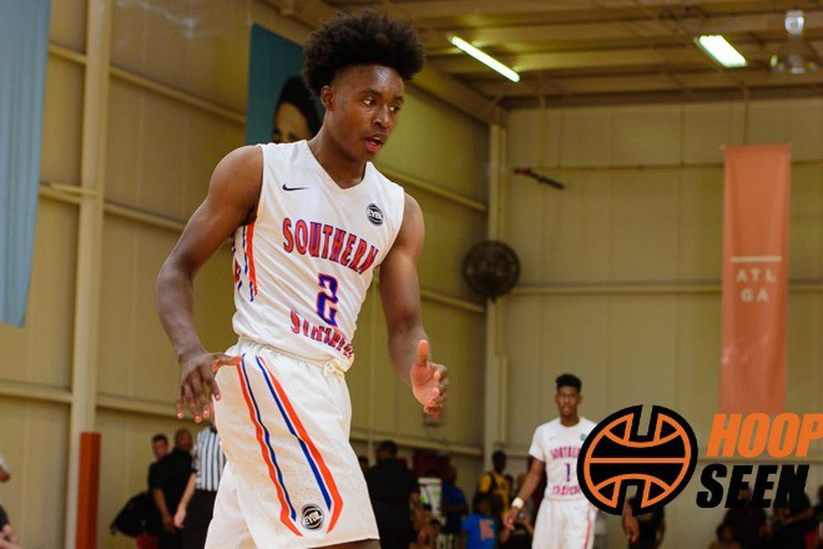 Collin Sexton cuts list with UK Basketball not on it - A ...