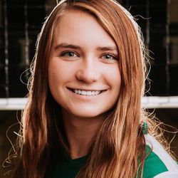 Kinley Gines, South Summit
