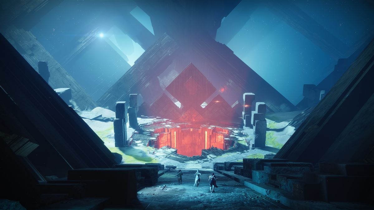 Destiny 2 is everything fans have been asking for - The Verge