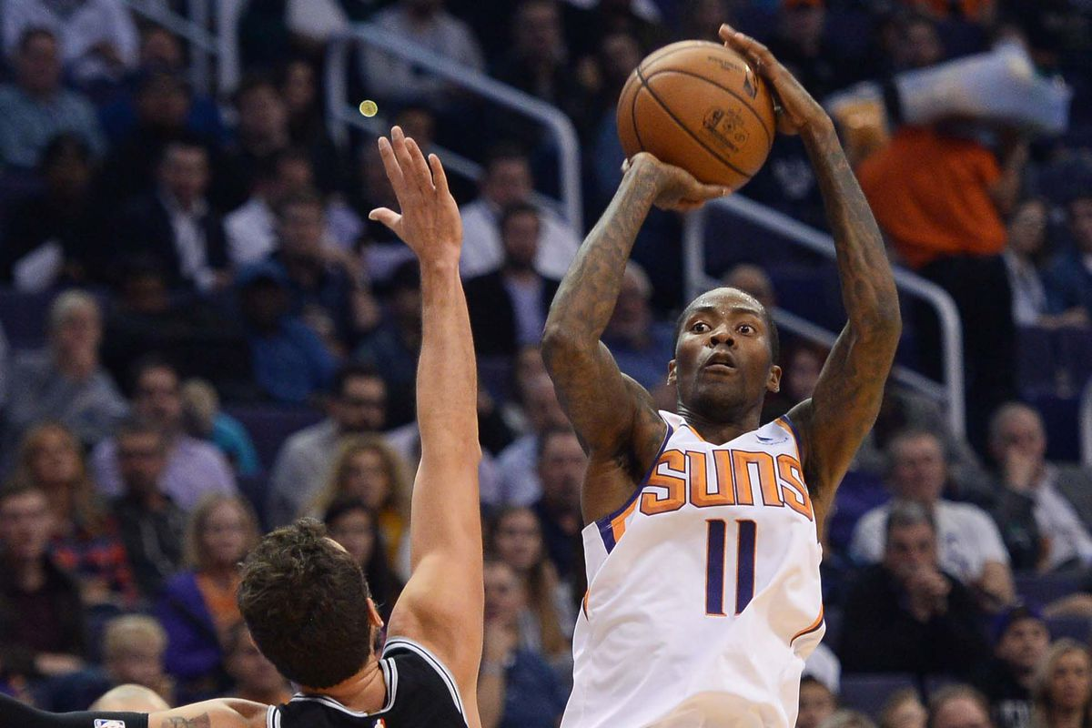 Image result for jamal crawford suns usa today
