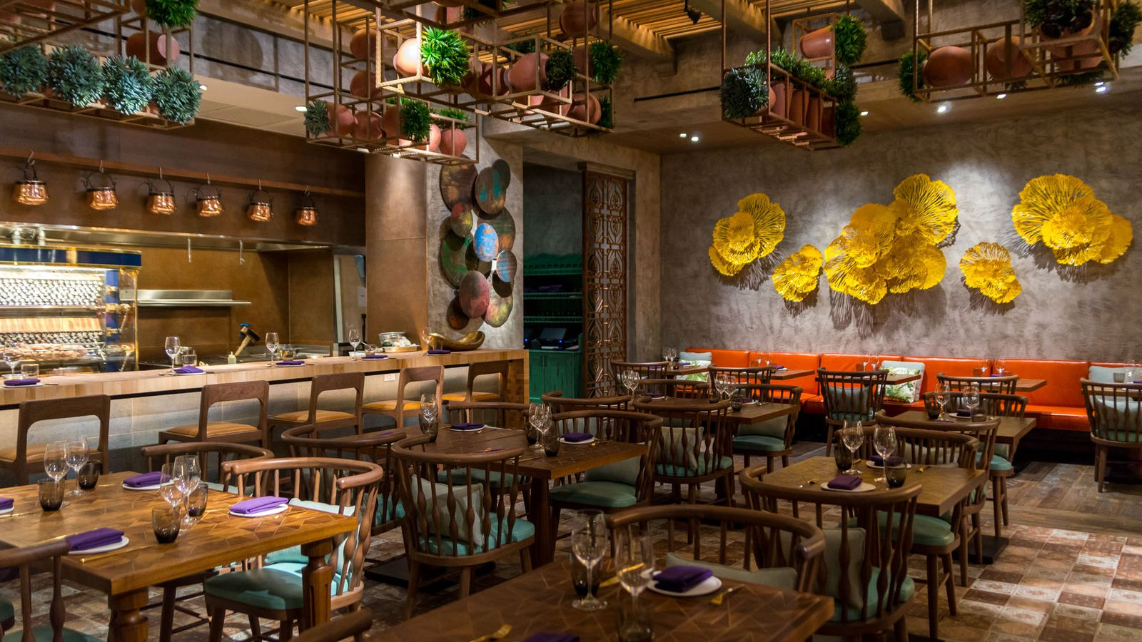 Harley Davidson New Orleans >> Your First Look Inside Lorena Garcia's Chica - Eater Vegas