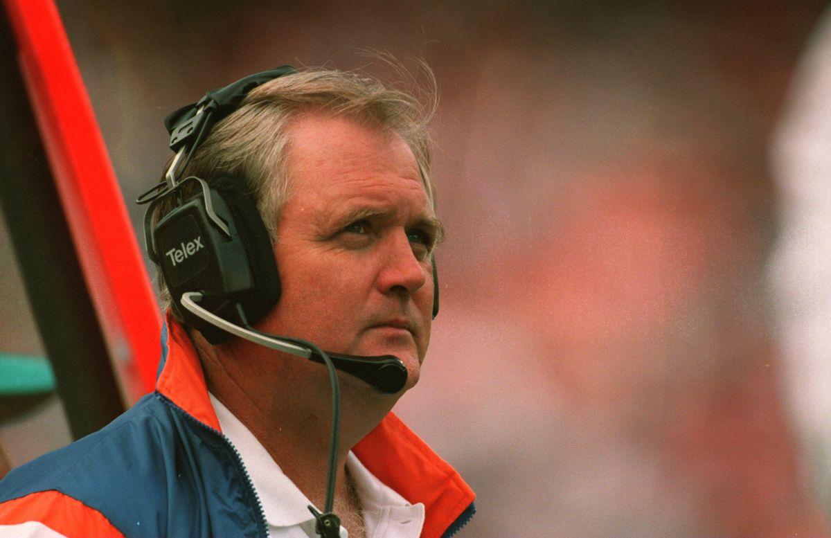 Wade Phillips, Broncos head coach