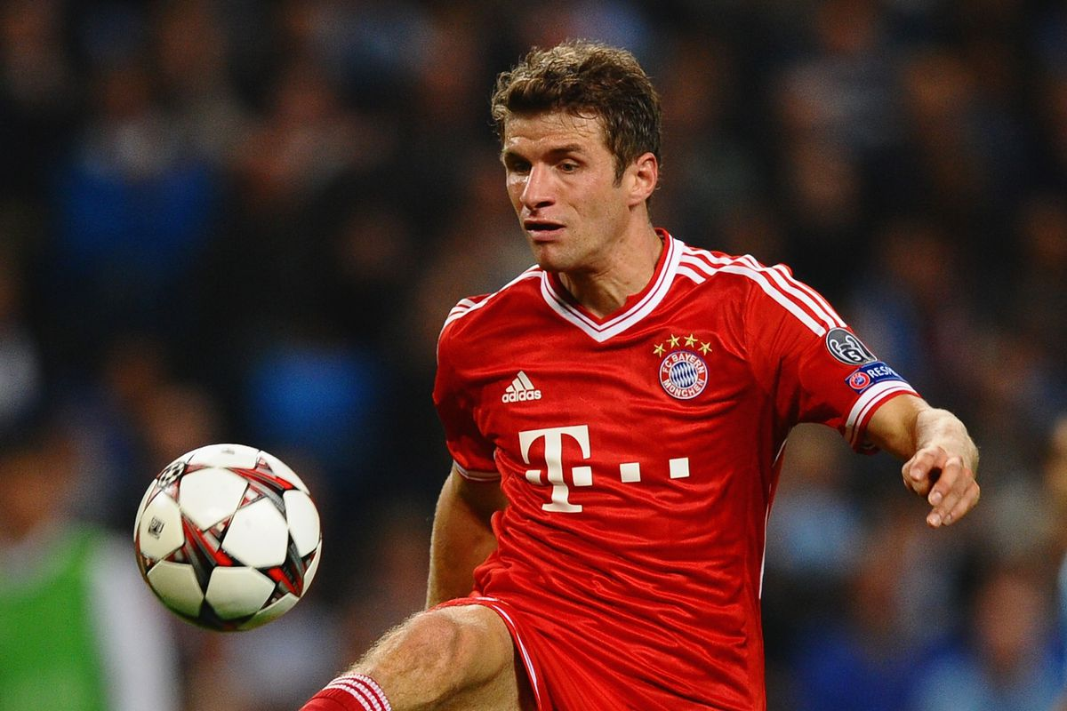 the evolution of thomas müller embodies bayern s journey to becoming