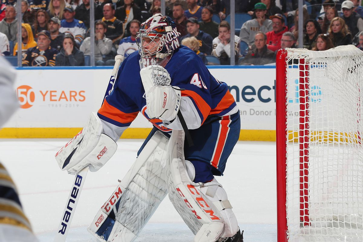 Islanders Gameday News: Follow the Lee-der; Rosco's hard work pays off