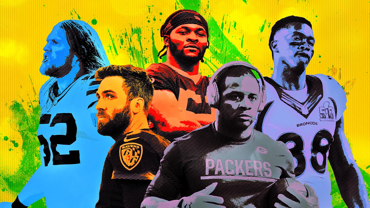 Joe Flacco, Clay Matthews, and the NFL Vets That Need to Bounce Back
