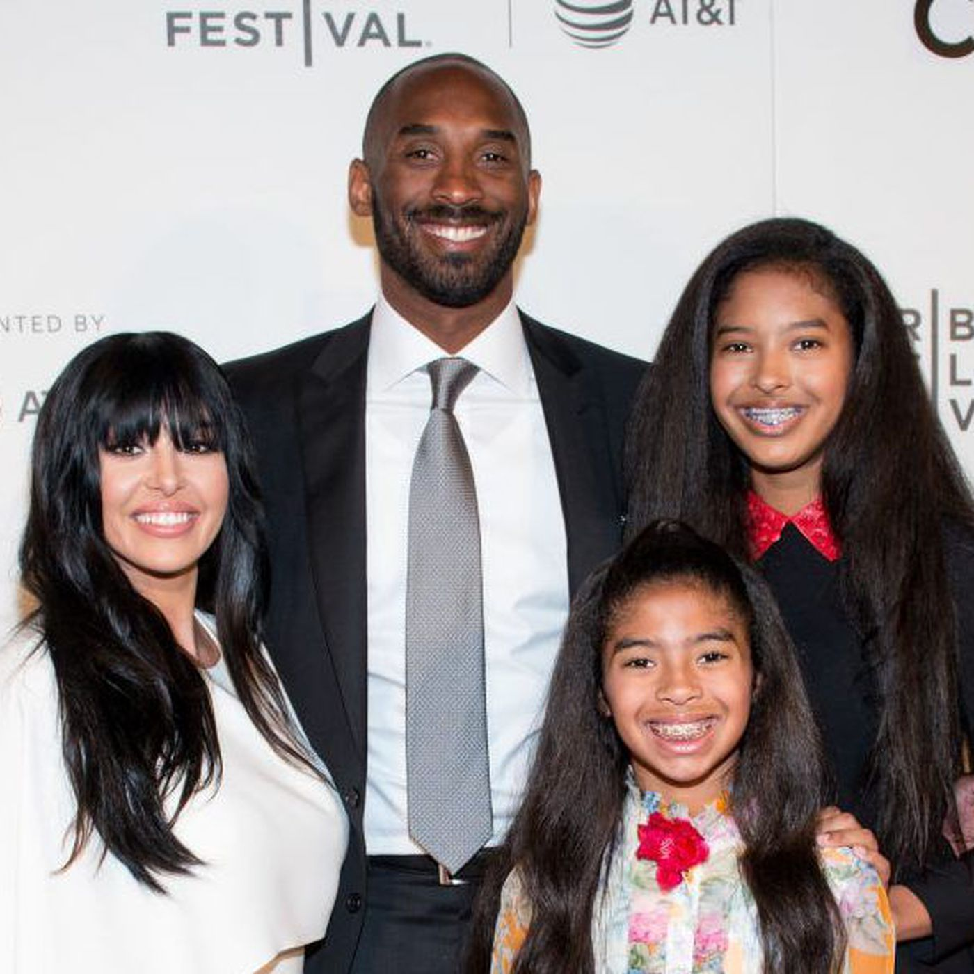 Vanessa Bryant Receives Birthday Cake For Gianna From Kobe S Former Teammate Revolt