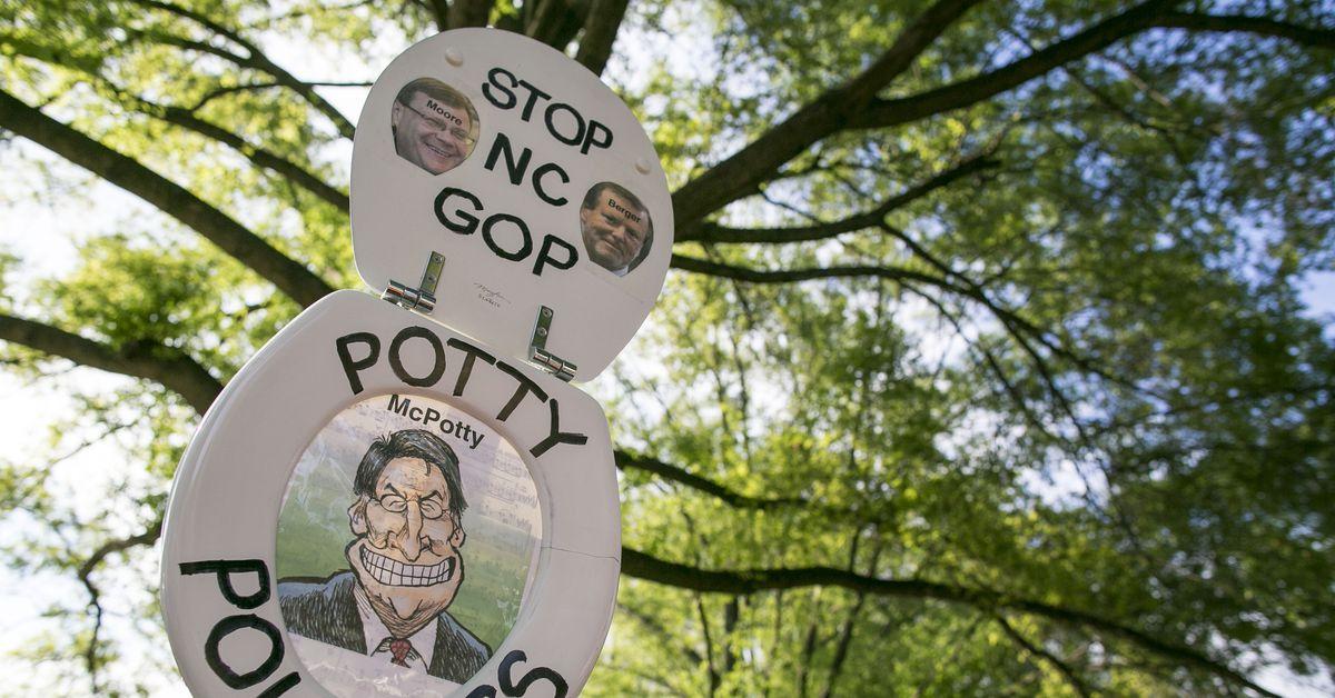 North Carolina Republicans audacious power play over a budget veto, explained