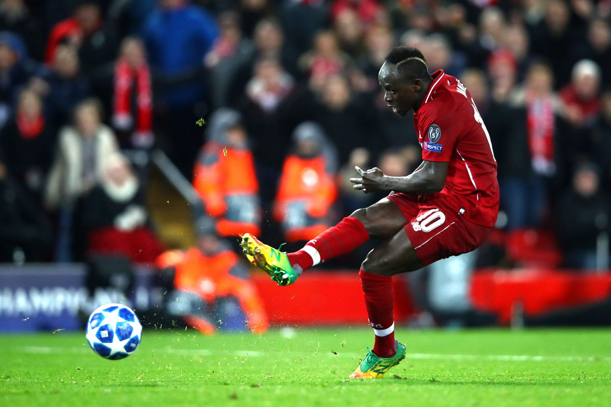Bayern Vs Liverpool Photo: Liverpool Vs. Bayern Munich Live Updates: Lineups, TV