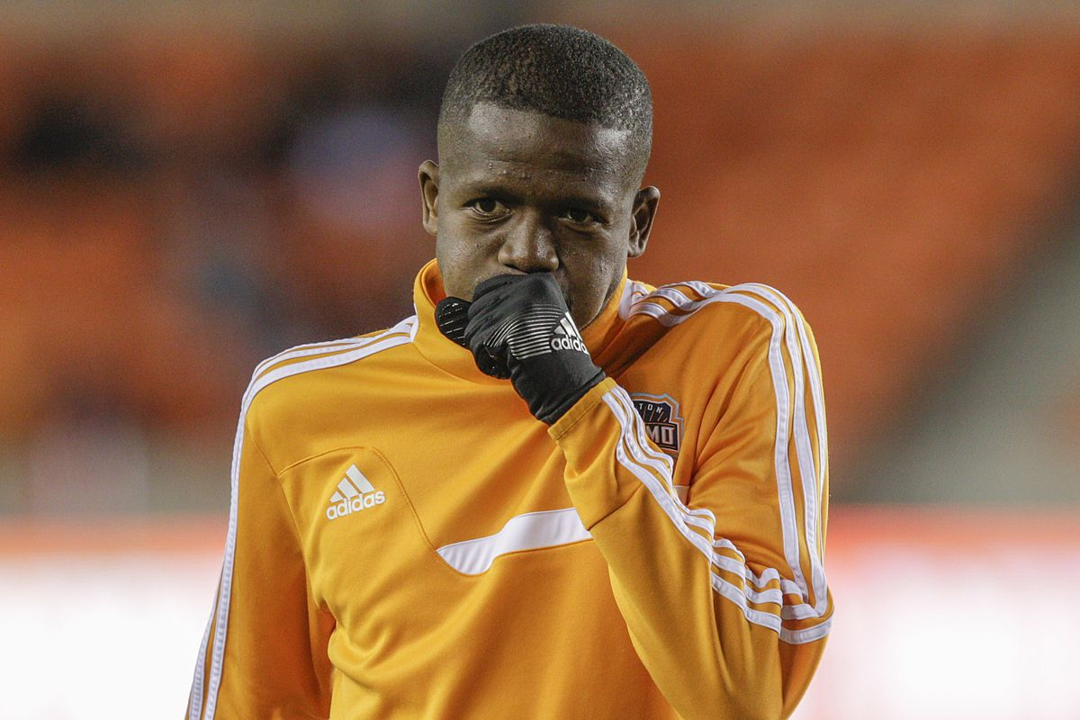 Does Boniek Garcia deserve more support from the Houston Dynamo?