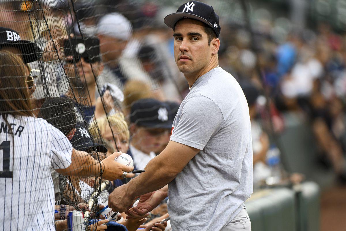 MLB: AUG 05 Yankees at Orioles