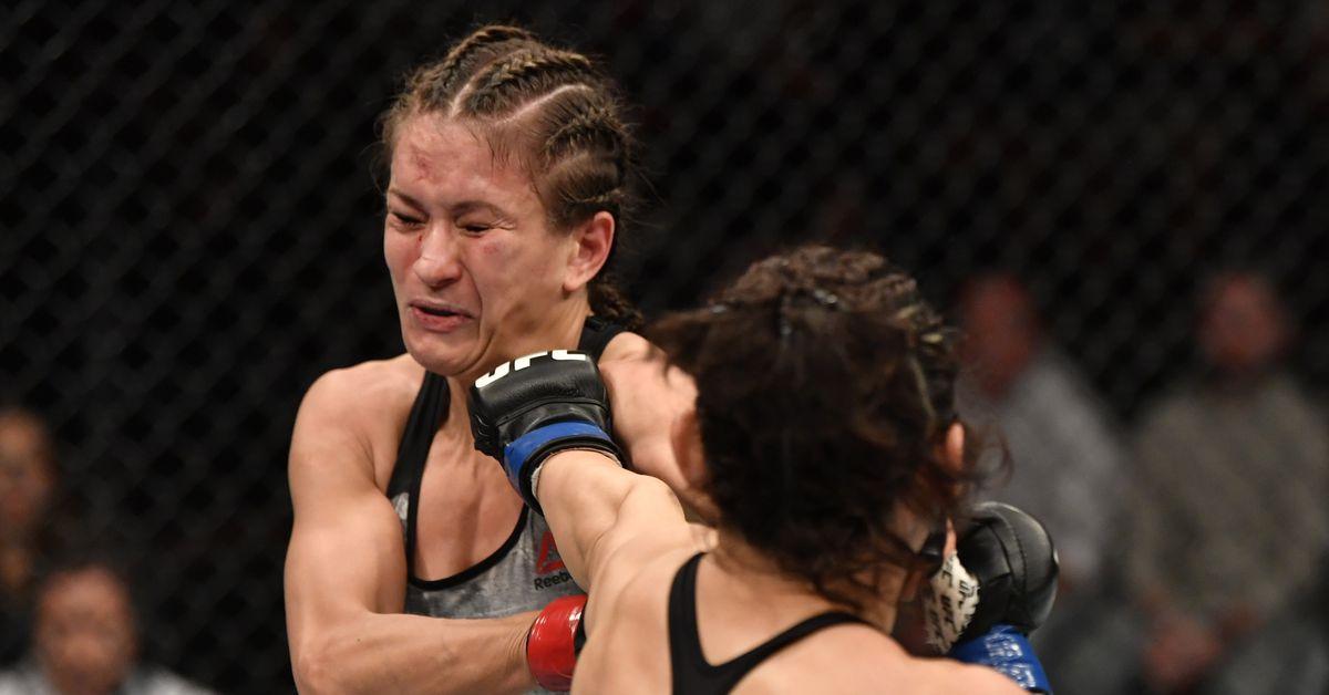 Karolina Kowalkiewicz reveals injuries suffered at UFC Auckland, headed for surgery to repair damage