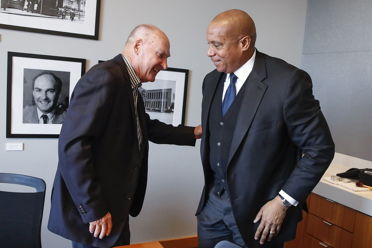 Jim Delanys run as Big Ten commissioner ends Jan. 1. And when it comes to his 30-year tenure, he has few regrets