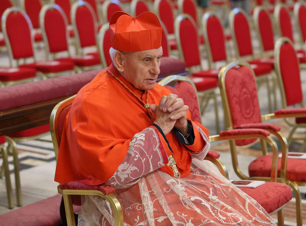 Holy Mass for the Synod
