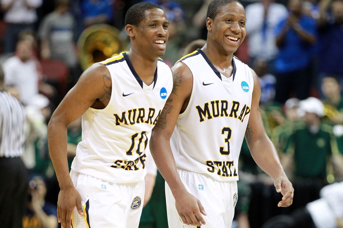 The dynamic duo will not be this season for the Racers.