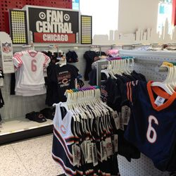 The new Chicago section