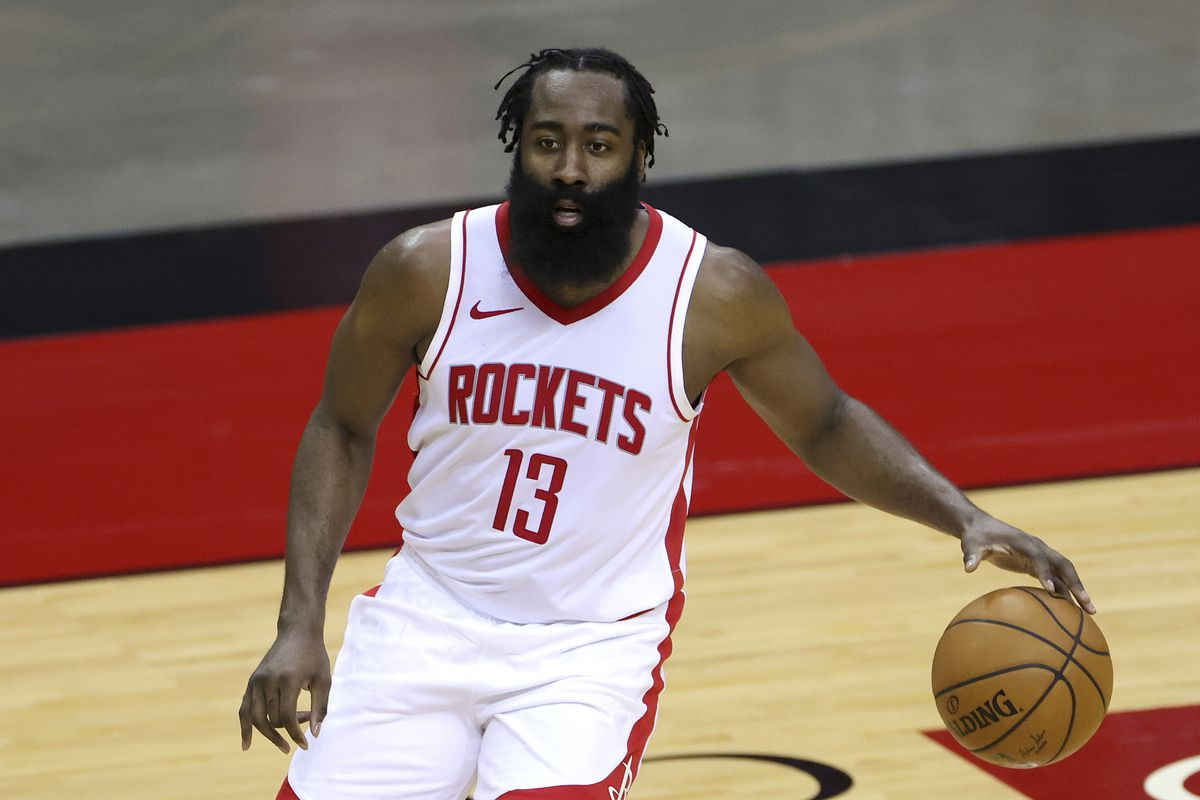 The Houston Rockets have a James Harden problem that has now put the league in jeopardy - Deseret News