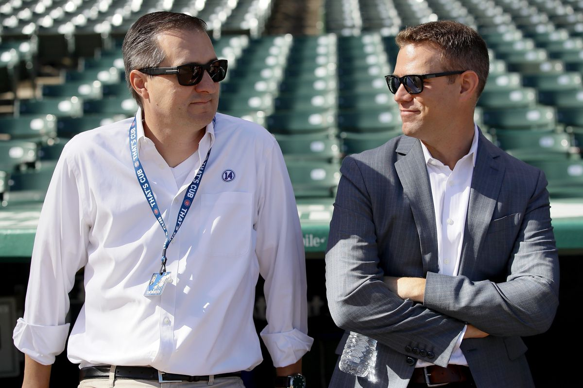 Any 'reckoning' should start at top for a Cubs team that performed as well as its roster was built