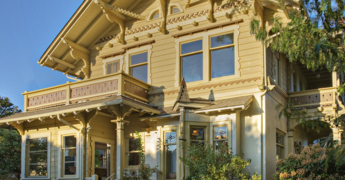 23 Popular American House Styles This Old House