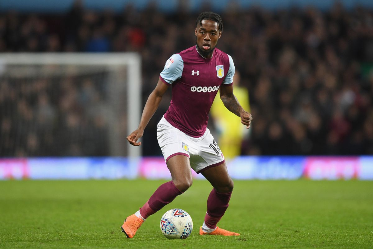 Image result for josh onomah