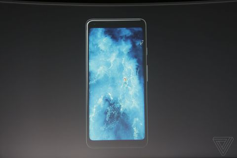 Google Pixel 2 and 2 XL announced with water resistance, 'dual-pixel