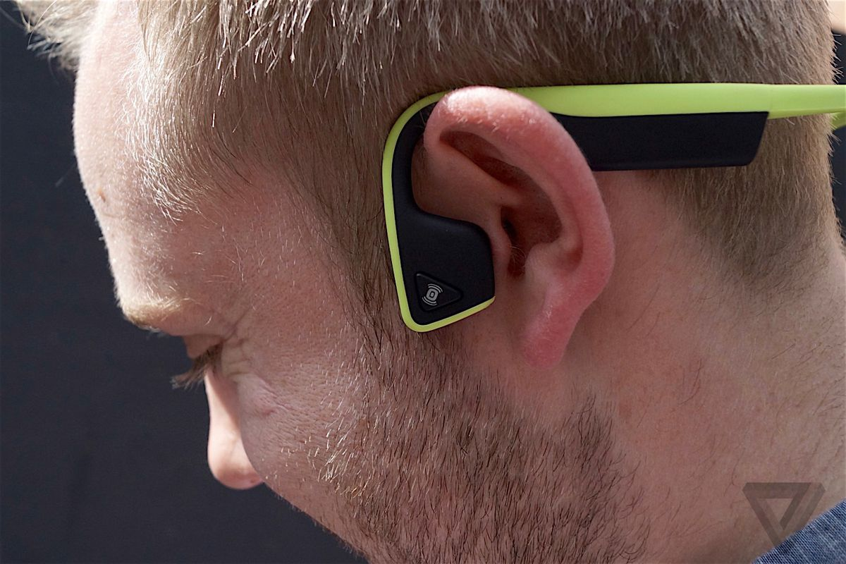 4d4463a05cf Are bone conduction headphones good enough yet? - The Verge