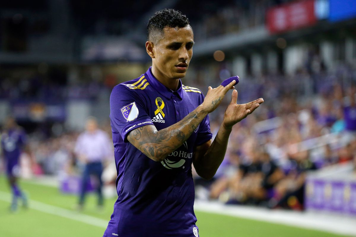 Yoshimar Yotún is Delivering Exactly What Was Promised to Orlando