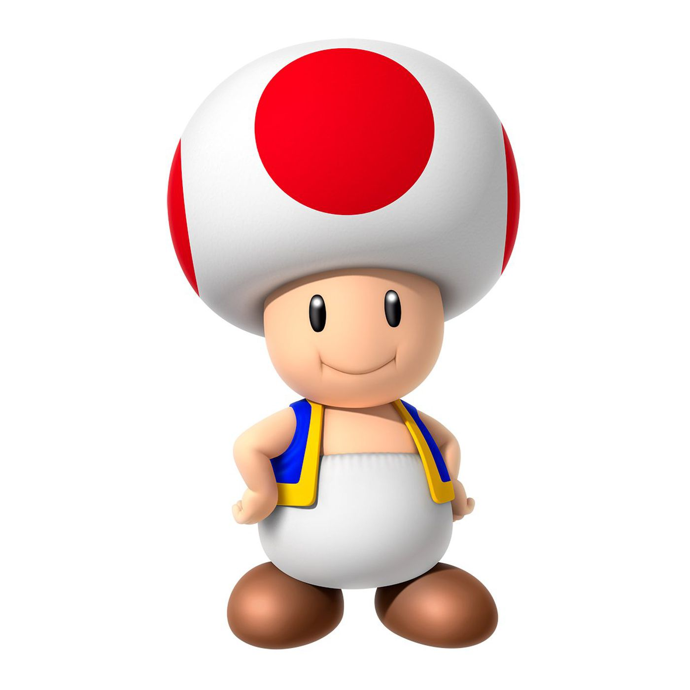 Image result for toad nintendo
