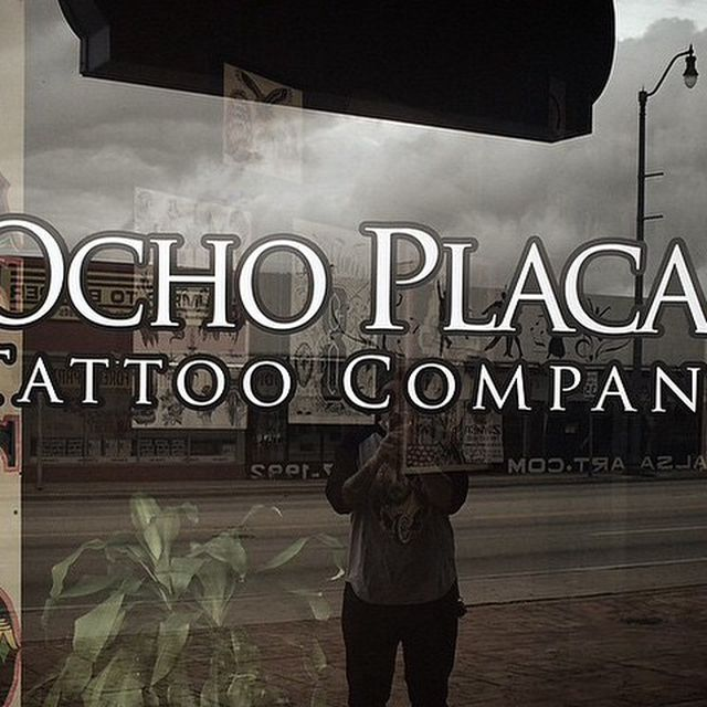 Florida Map Tattoos.Where To Get Inked A Guide To Miami S Best Tattoo Shops Racked Miami