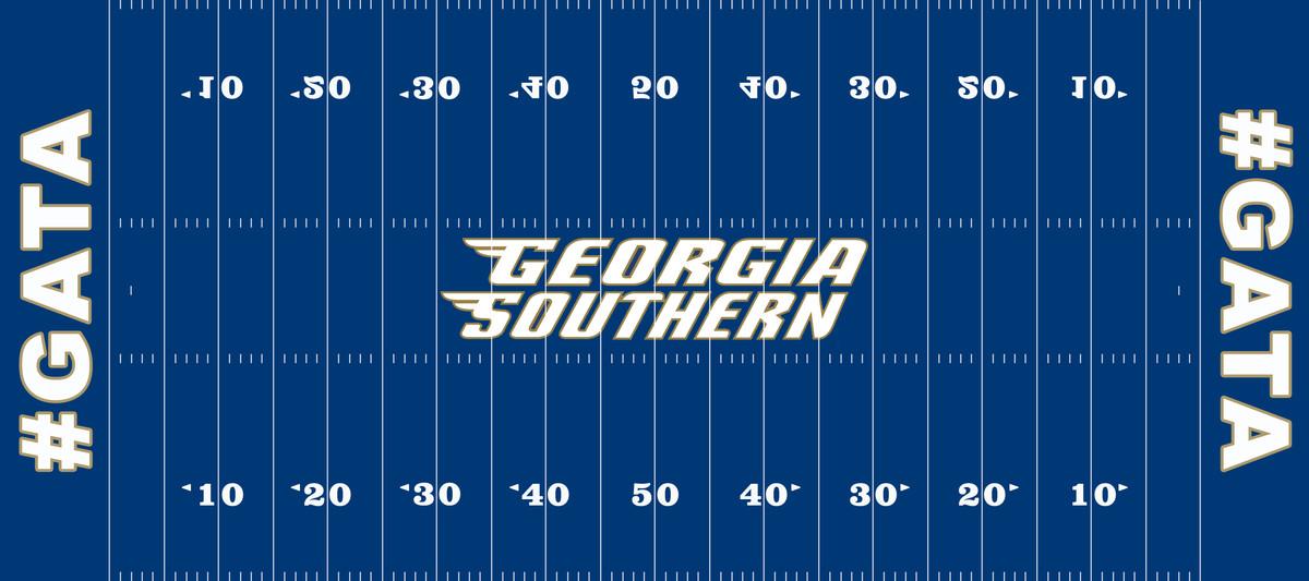 Georgia Southern Field