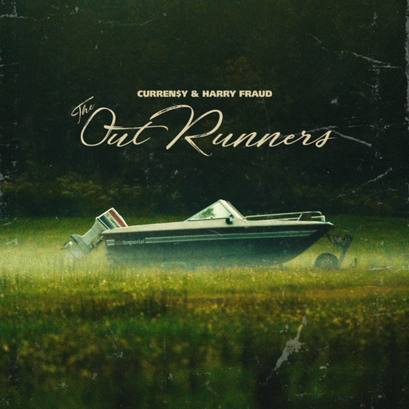 Curren$y and Harry Fraud join forces on new album 'The Out Runners ...