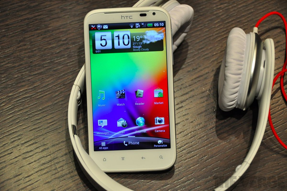 htc sensation 4g and sensation xl getting official android 4 0