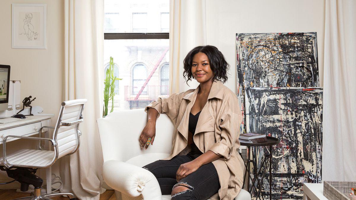 Dani Arps The NYC Interior Designer Giving Startups A Minimalist Makeover