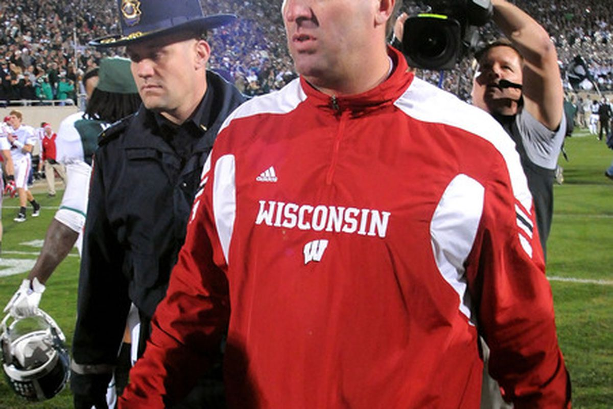 What does the card say about a gut-wrenching, last-second loss?  I can only hope we someday see this expression after an IU-Wisconsin game.